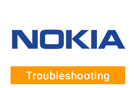 nokia-troubleshooting